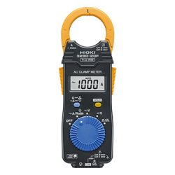 AC Clamp Meters