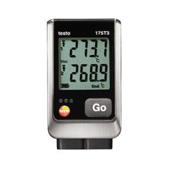 Temperature Data Loggers